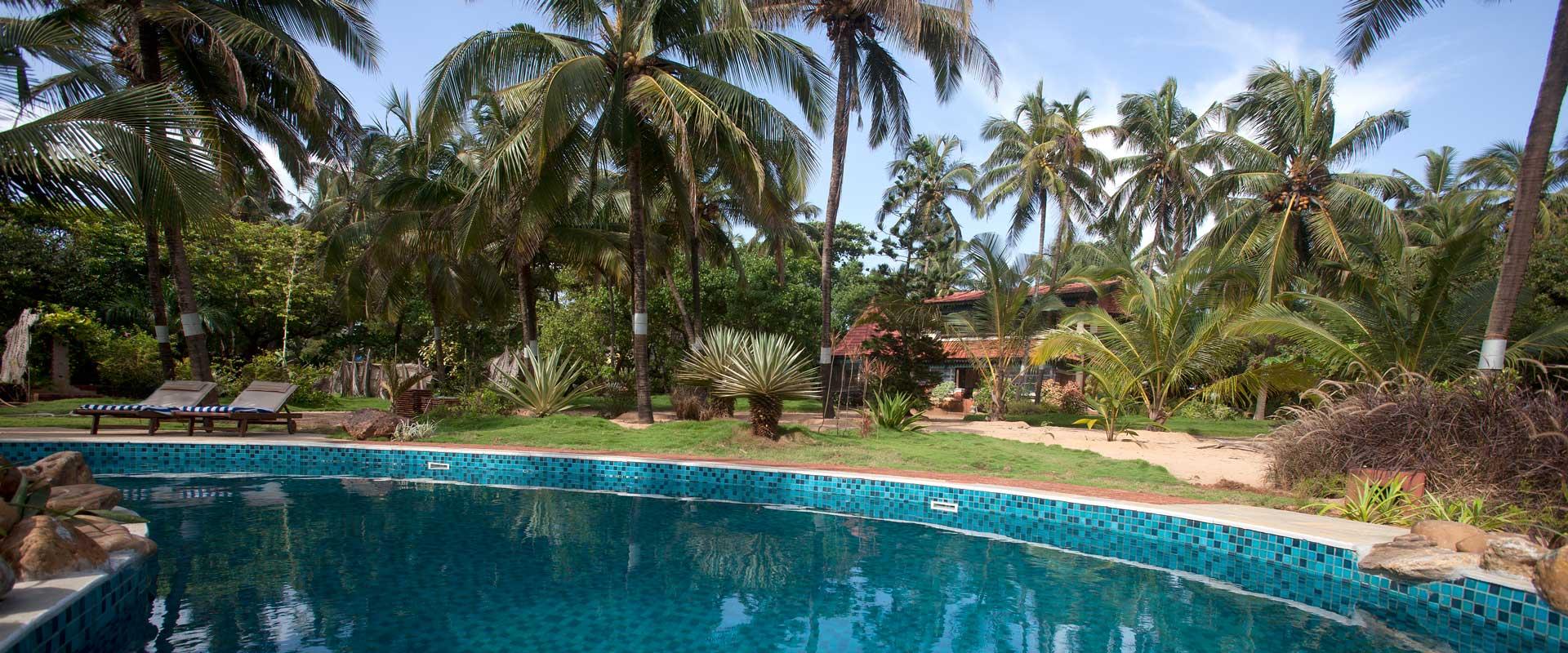 Rockheart Goa – Property
